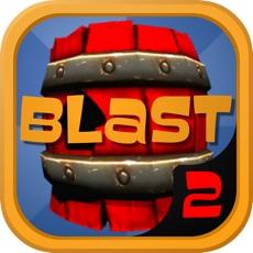 Activities of Blast 2