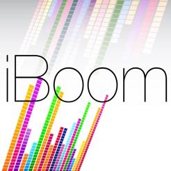 iBoom - Amplifica Volume