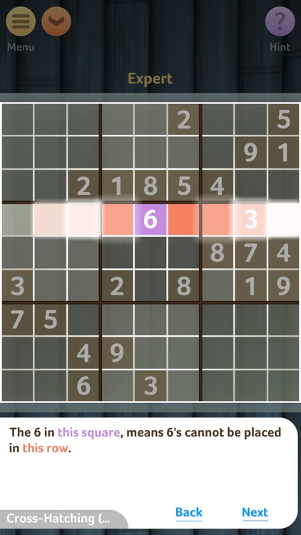 ⋆Sudoku screenshot-2