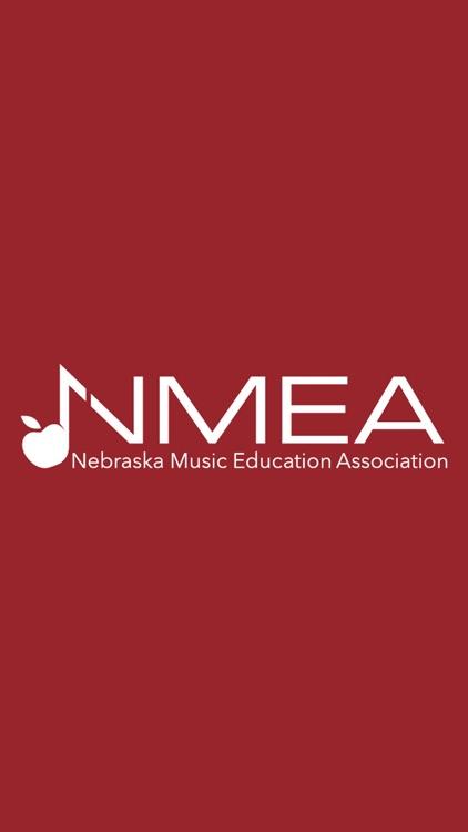 Nebraska Music by Nebraska Music Education Association