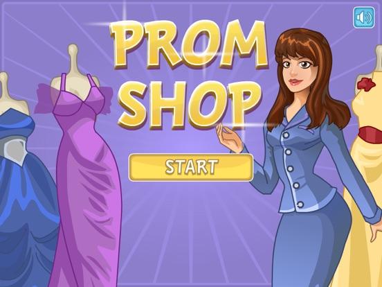 Prom Shop на iPad