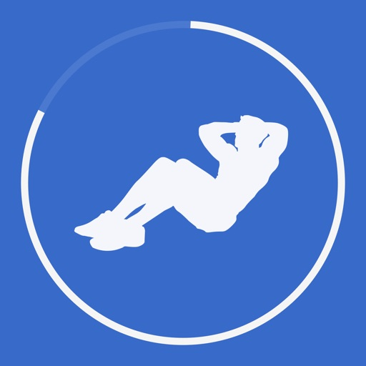 Ab, core & back Workout Fitify