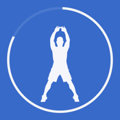 Cardio & HIIT Workout - Fitify icon
