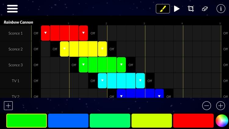 Light DJ Pro for Hue & LIFX screenshot-4