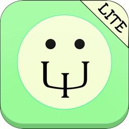 MyPsyDiary Lite
