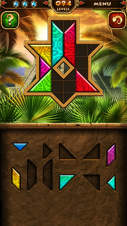 Montezuma Puzzle 2 screenshot-2
