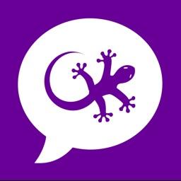 GeckoChat