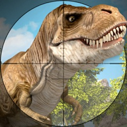 Dinosaur Hunter Deadly Game