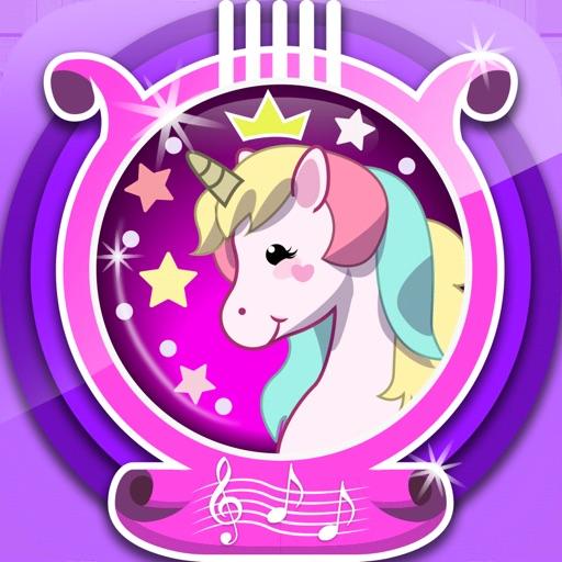 Unicorn Music Game