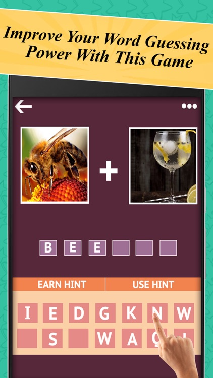 2 Pics 1 Word - Guess The Word
