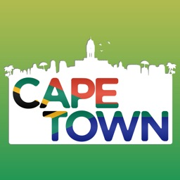 Cape Town Travel Guide Offline