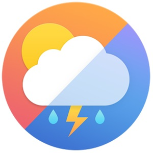 Weather Live - Pro Forecast ios app