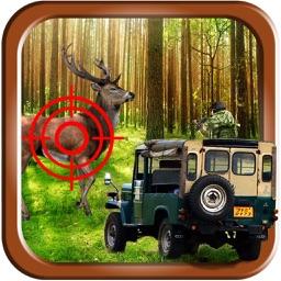 Animal Hunting On Wheels