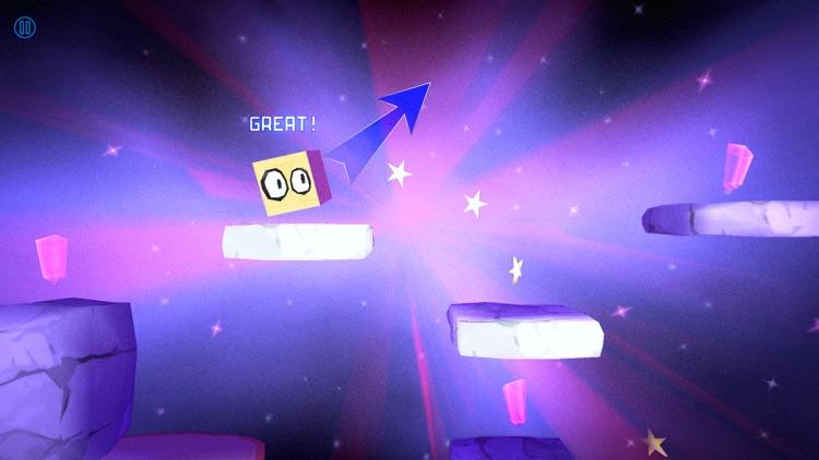 Space Box: The Journey (+VR) screenshot-3