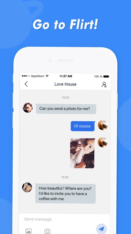 One Night Dating - Hookup App screenshot-3