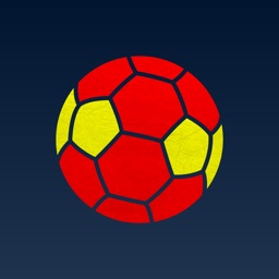 Live Results for Spanish Liga Apple Watch App