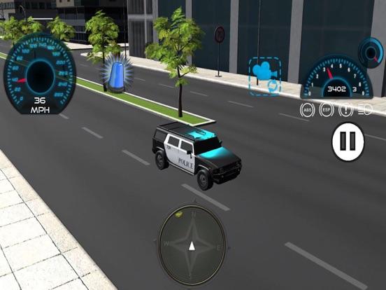 Screenshot #6 pour Emergency Driver