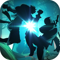 Shadow Fight Battle Warriors 2