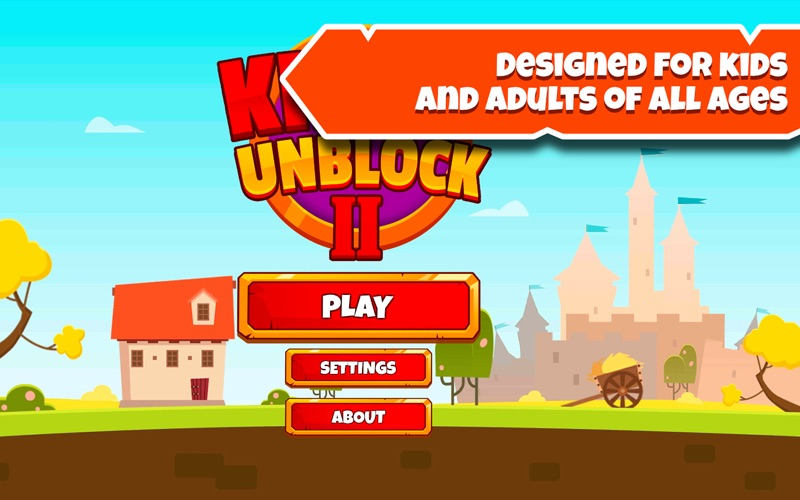 King of Unblock 2 для ПК 1