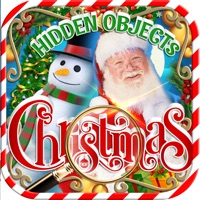 Codes for Hidden Object Christmas Puzzle Hack