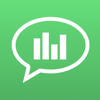 Statistics for WhatsApp