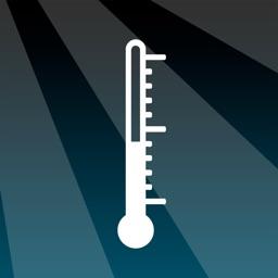 Temperature Finder