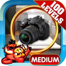 Activities of Photo Studio Hidden Objects