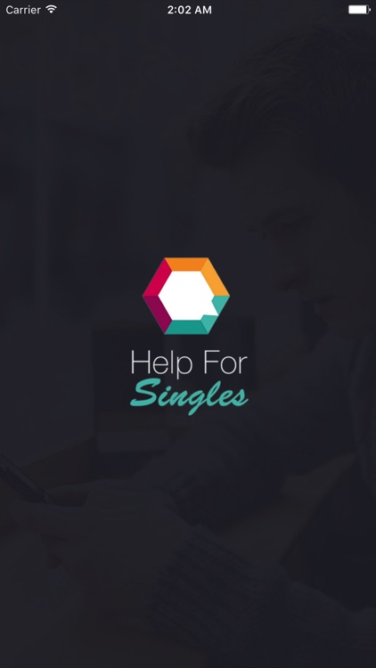 Help for Singles