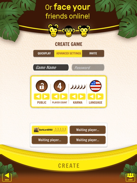 Bananagrams: The Official Game screenshot 10