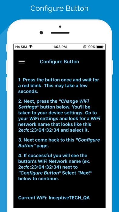 Room8: the Caregiver's App screenshot two
