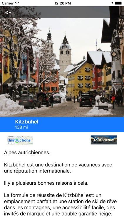 Guide VR: Alpes suisses screenshot-3