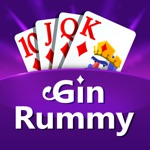 Hack Gin Rummy Cards Game