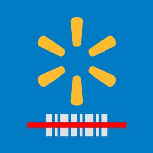 Walmart Scan & Go Shopping app