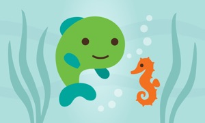 Sago Mini Ocean Swimmer TV