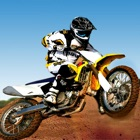 Offroad Motocross Stunt Bike icon