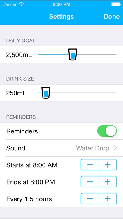 Watered Lite screenshot-3