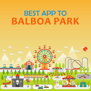 Best App to Balboa Park - Travel app
