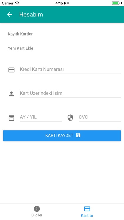 Ödematik Mobil screenshot-7