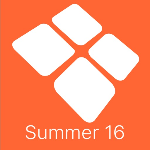 ServiceMax Summer16 for iPhone