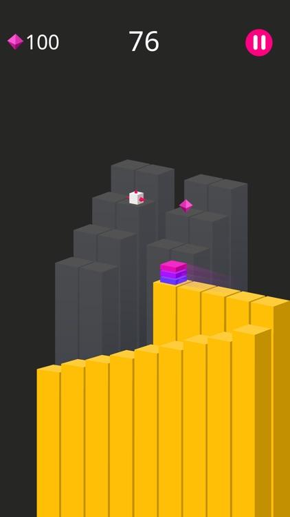 Hop Pop & Drop: Arcade Monster screenshot-4