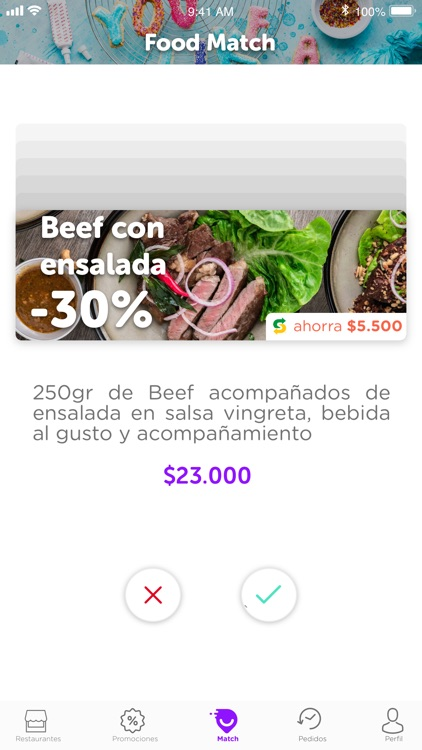 Comida en la U | Domicilios screenshot-2