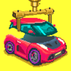 Oh BiBi - Motor World: Car Factory artwork