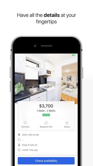 Zumper - Apartment Finder for Windows