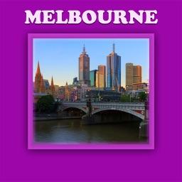 Melbourne Offline Guide