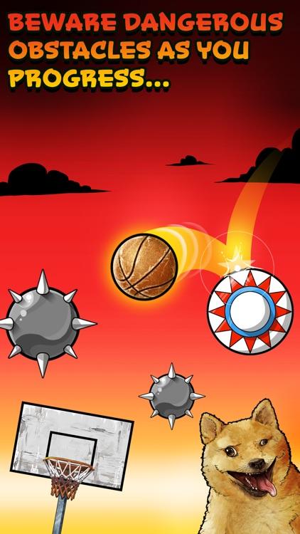 Basket Fall screenshot-4