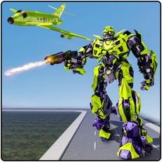 Activities of War Robot Battle Simulator