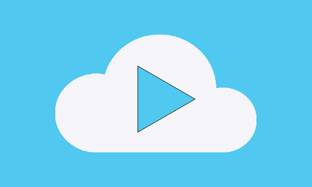 Cloud Player - Cloud Storage Media Player for Apple TV by luo nao