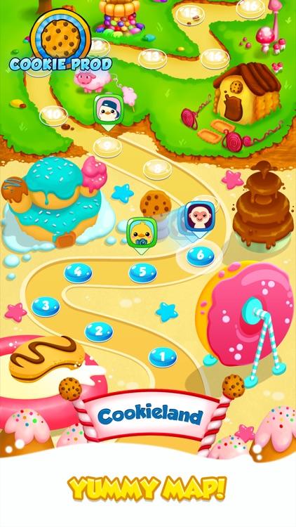 Cookie Clickers 2 screenshot-3
