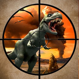 Jurassic Jungle Dinosaurs Hunt