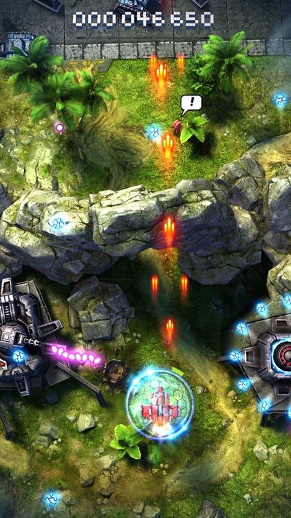 Sky Force 2014 screenshot-3